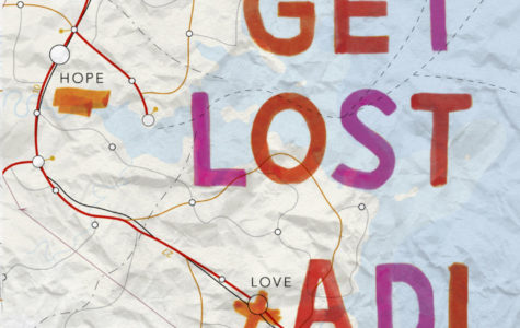 All Booked: Let's Get Lost