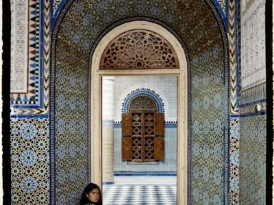 Morrocan Artist Battles Orientalism with Photos