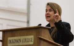 Stellfox Scholar Speaks of Diplomacy, Food