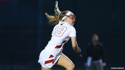 Field Hockey Suffers Pair of Setbacks