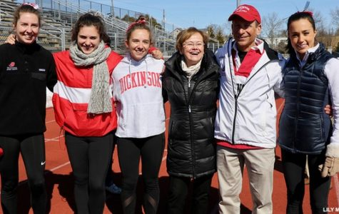 Track & Field Captures Little Three Title