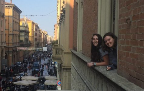 Letter From Abroad: Broadening Horizons in Bologna