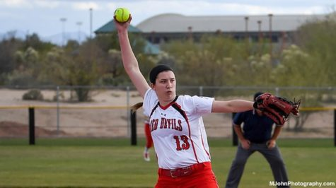 Softball falls to F&M, Splits Against Gettysburg