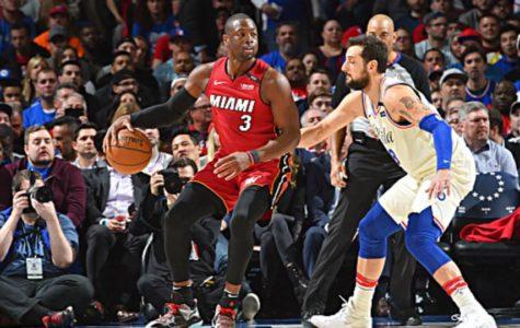 NBA Playoffs off to a Strong Start