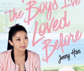 Let's Get Reel: To All the Boys I've Loved Before