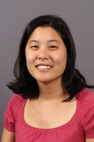 Professor Spotlight:  Helene Lee