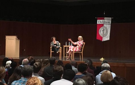 Piper Kerman Talks Mass Incarceration, Inequality and Gender in Prisons