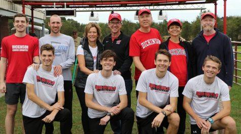 Student-Athletes Make Honor Roll