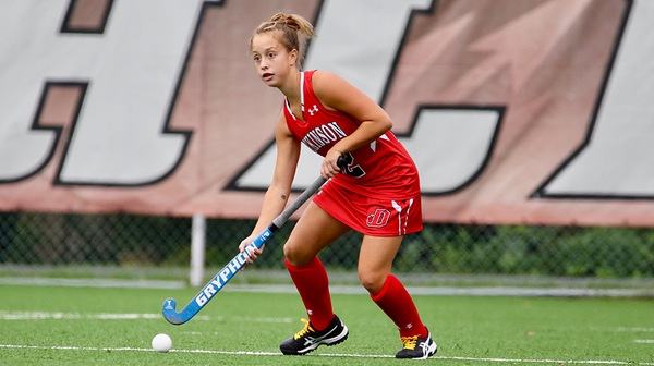 Field Hockey is defeated by Ursinus in a 0-4 defeat.