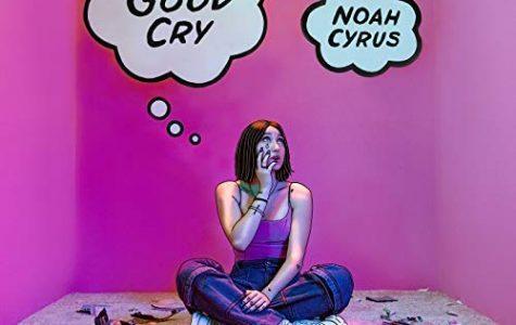 Listen Up: Good Cry