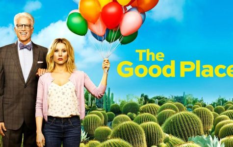 Let's Get Reel:  The Good Place