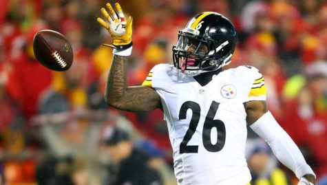 Former Steelers' Le'Veon Bell is Making Bold Business Decisions