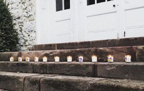 Vigil Honors Victims of Pittsburg Synagogue Shooting