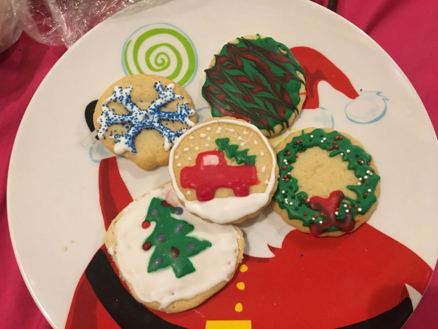 Crafting+Corner%3A++Five+Cookies+of+Christmas