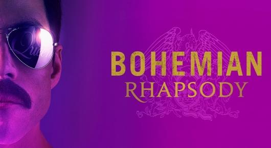 Let's Get Reel: Bohemian Rhapsody