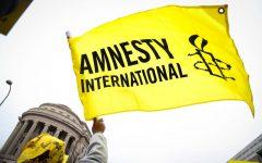Amnesty, Int'l Reestablishes, Hopes for High Involvement