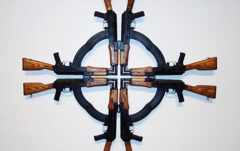 Exhibit Examines Guns in American Culture