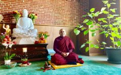 New Buddhist Temple Opens in Carlisle