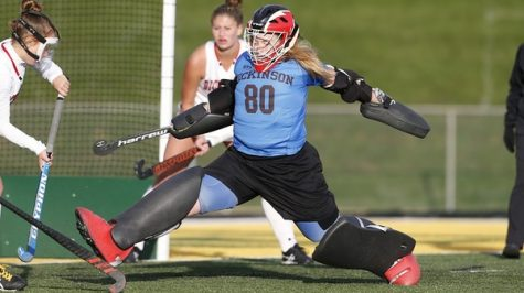 Homecoming Game to Feature Field Hockey, not Football
