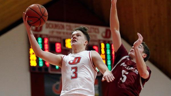 Men's Basketball Adds 10 Freshmen to Roster