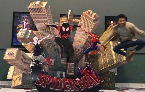 Let's Get Reel: Spider-Man: Into The Spider-Verse