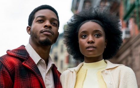 Let's Get Reel: If Beale Street Could Talk
