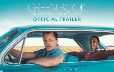 Let's Get Reel: Green Book