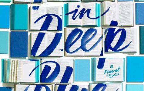 All Booked Up:  Words in Deep Blue