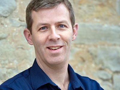 Professor Spotlight:  David Richeson