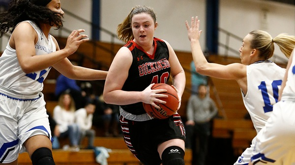 Women's Basketball Finds the End to Their Season