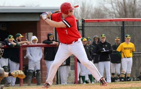 Baseball Faces Off Against Brockport and Cabrini Over the Course of the Week