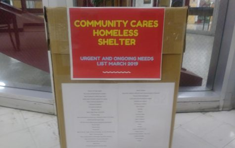 Community CARES at Dickinson