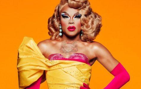 Let's Get Reel:  RuPaul's Drag Race