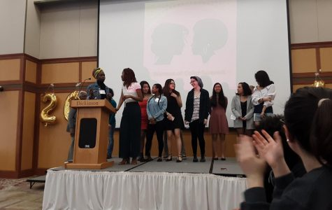 Students Organize First Ever Women of Color Summit at Dickinson