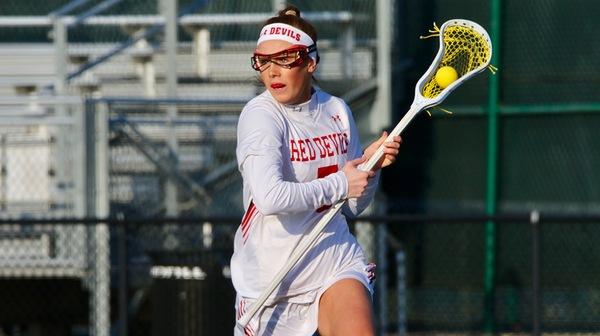 Women's Lacrosse Starts Season Undefeated