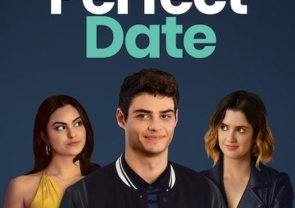 Let's Get Reel:  The Perfect Date