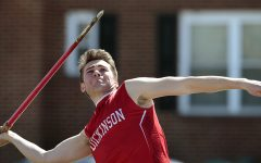 Men and Women's Track and Field Perform Well at Mason-Dixon Invitational