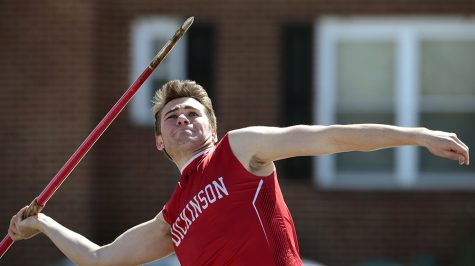 Track & Field Places High at Mason Dixon Invitational