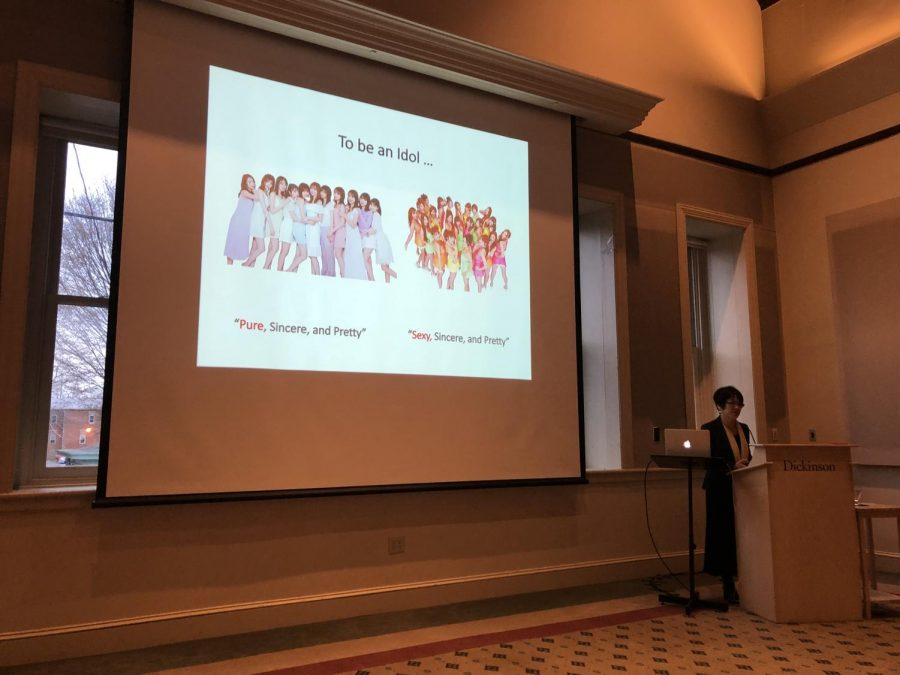 Flaherty Lecture Tackles Sex Work and Adult Film in Japan