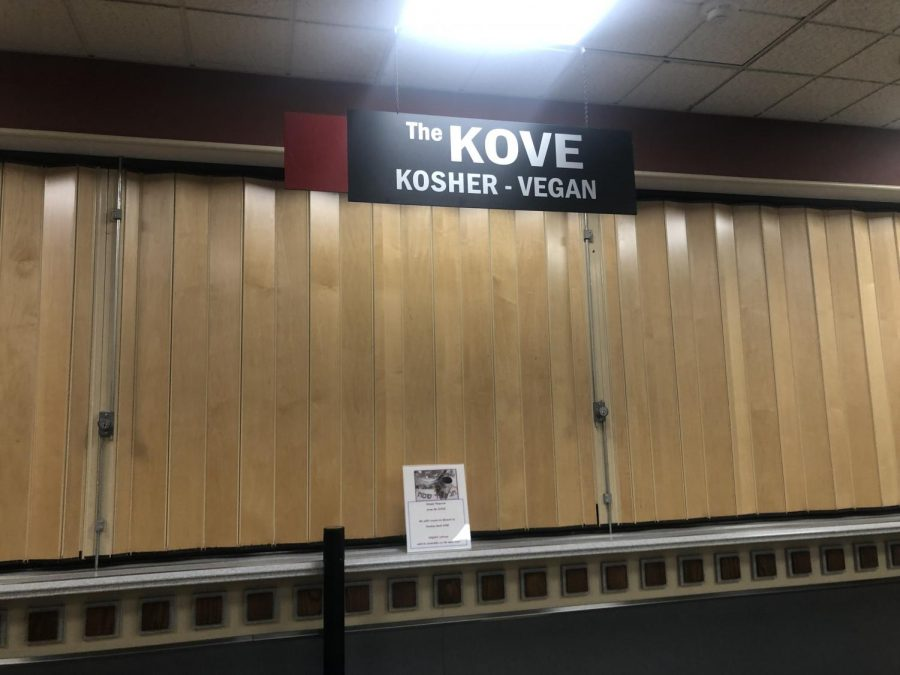 Shake-Up at Asbell and the KOVE Means New Director and Cut to Dining Staff