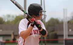 Softball Tops Muhlenberg to Secure Centennial Conference Playoff Spot