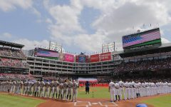 Texas Rangers Have a Great Chance to Have a Very Successful Season