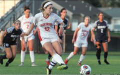 Women's Soccer has a Busy Week of Success