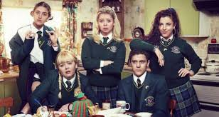 Media Review: Derry Girls