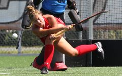 Field Hockey Bounces Back from Johns Hopkins Loss