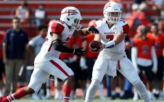 Football Falls to Johns Hopkins during Homecoming Weekend