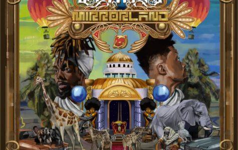 Album Review: Mirrorland