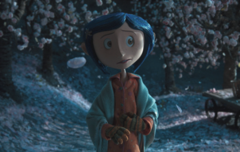 Halloween Horror Movie: Coraline