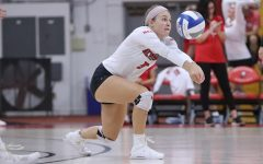 Volleyball Competes Strongly in Long Week of Games