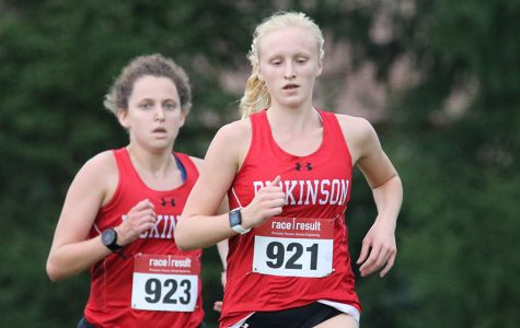 Cross Country has Strong Start to their Seasons